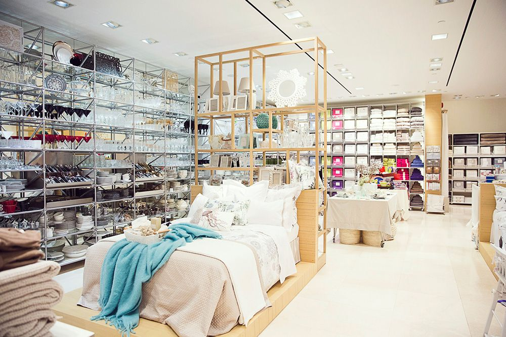 Zara Home Opens Stores in Toronto and Laval | Zara home