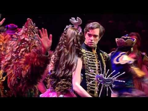 6f747f7e26e7 Phantom of the Opera 25th Anniversary - Masquerade Monsieur Firmin - Barry  James Monsieur André - Gareth Snook Raoul - Hadley Fraser Christine Daaé -  Sierra ...