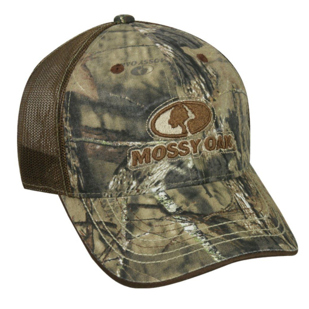 cb11bb81e Outdoor Cap Team Realtree Cap - Realtree Xtra Camo 1-Size | Products ...