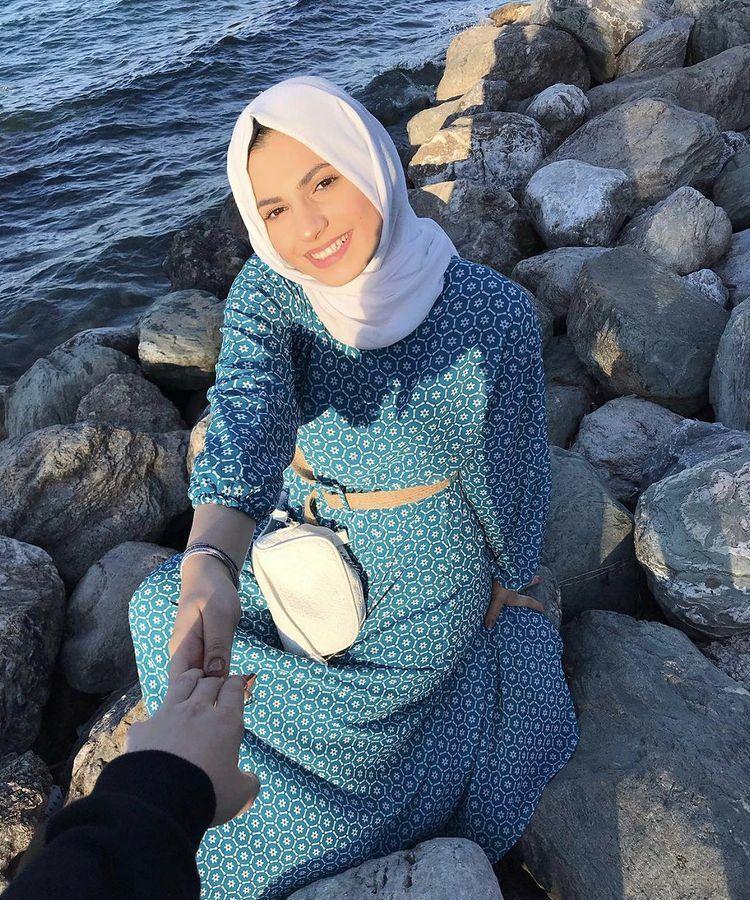 صباح الخير 𝙼𝚊𝚛𝚊𝚖 Fashion Hijab