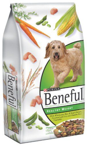 29 94 39 96 Healthy Weight Is A Reduced Calorie Dog Food That