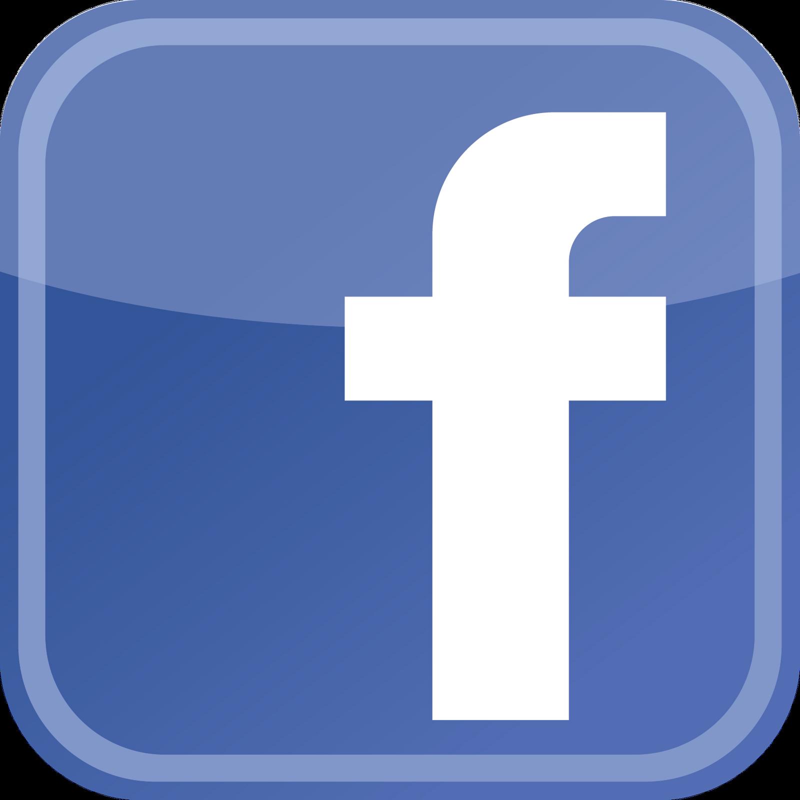 Resultado de imagem para simbolo do facebook