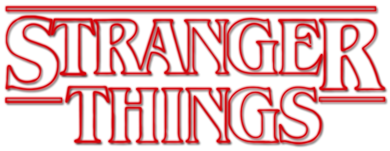 Stranger Things — Wikipédia en 2019 Stranger things et