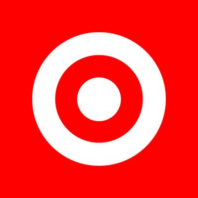 Target S Logo Is Simple Abstract Logo Branding Design Logo My Love