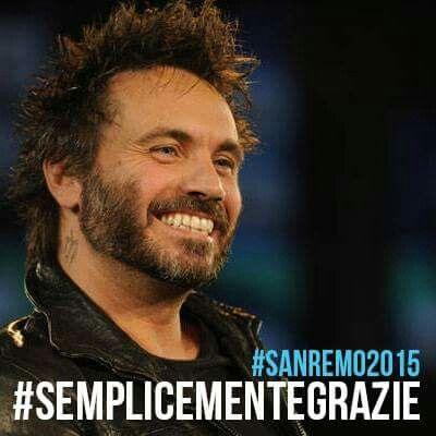 #Sanremo 2015