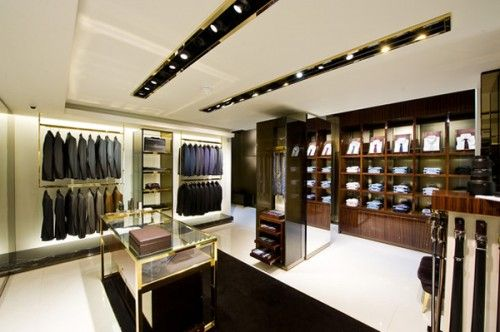 Gucci's Largest Men's Store Set to Open in Milan | News | Fashion ...
