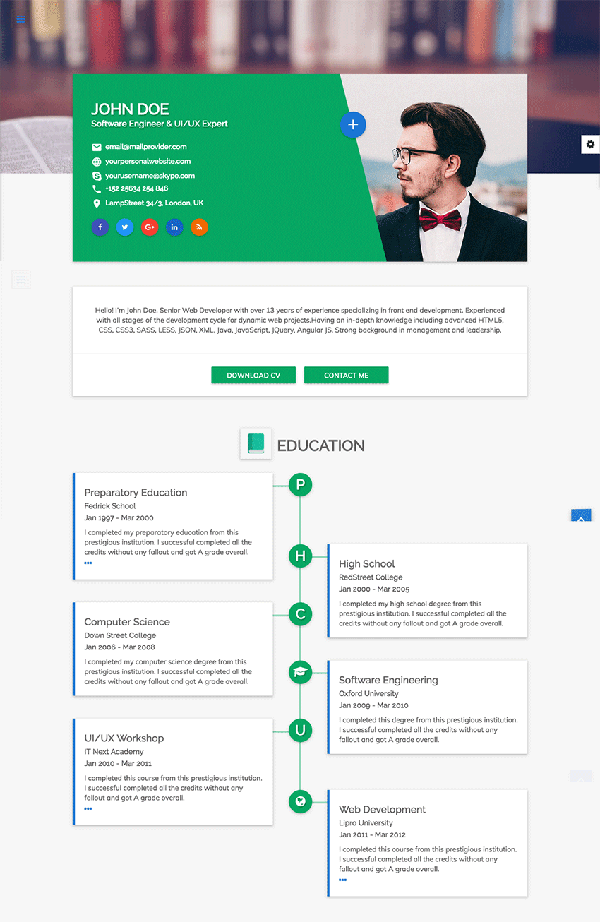 resume templates website resume resumetemplates templates