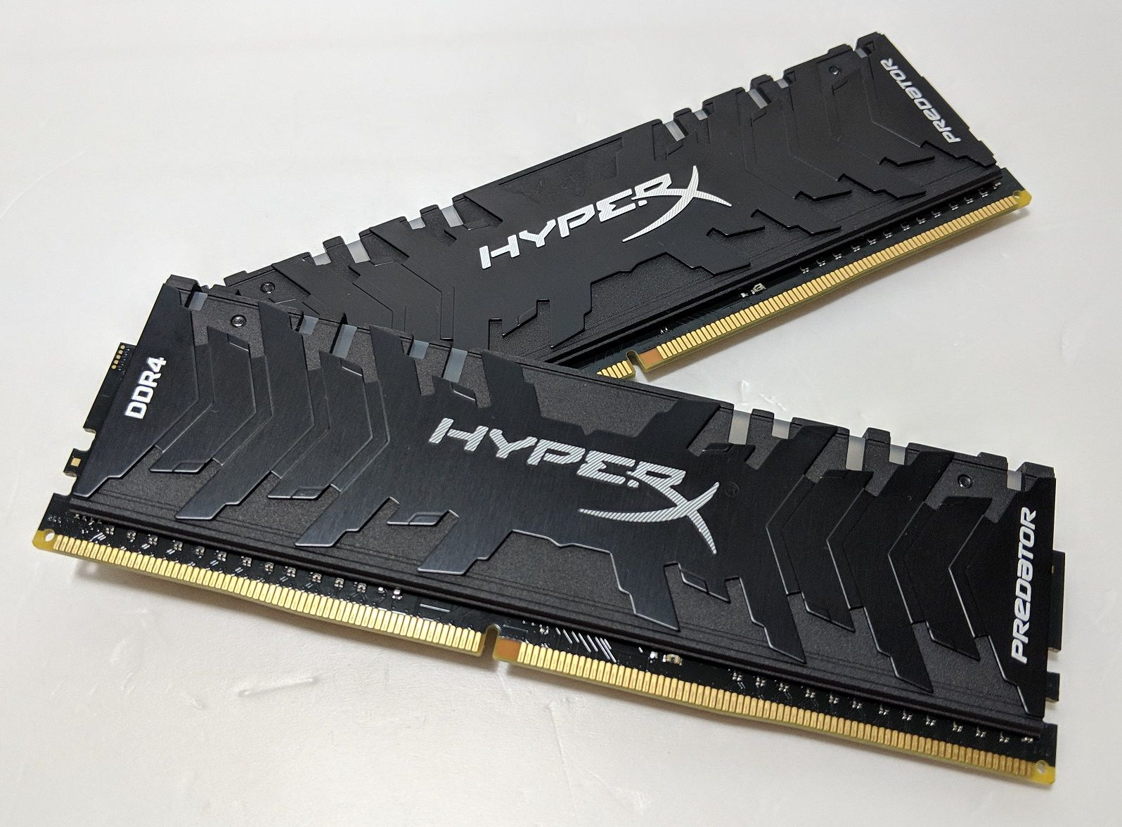 Awesome Looking Predator Rgb Memory From Hyperx Kingston Ddr4 Ram Gaming Pc Unboxing Review
