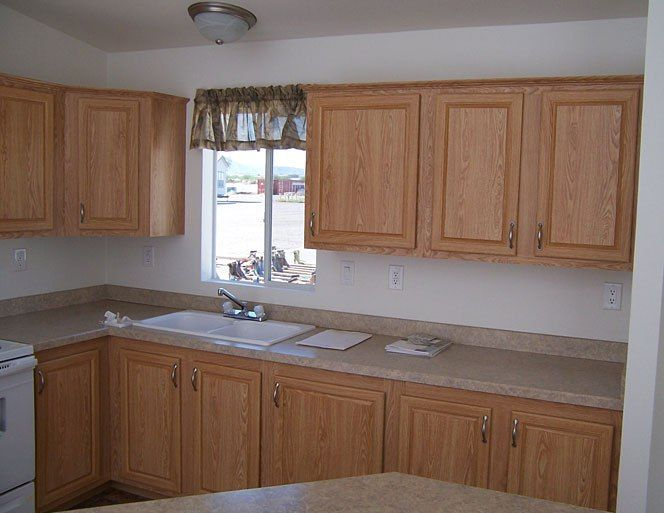 Image of: Mobile Home Cabinets for Sale en 2019 | Gabinetes ...