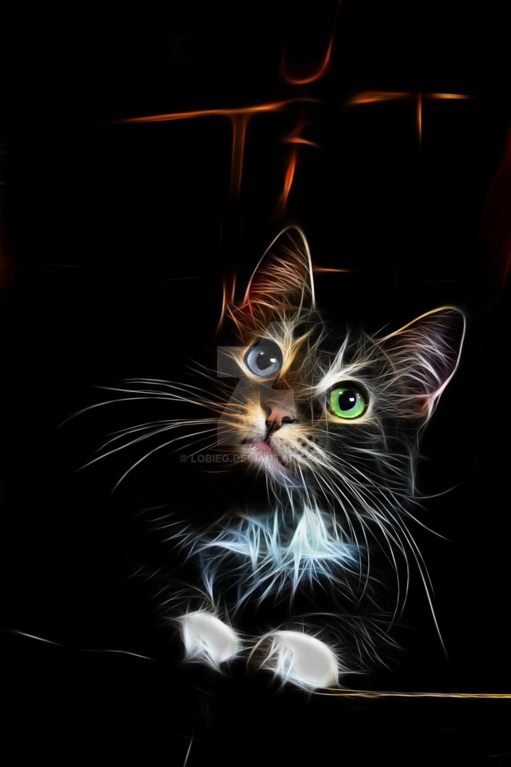 Photo of Opale by Annasch on DeviantArt