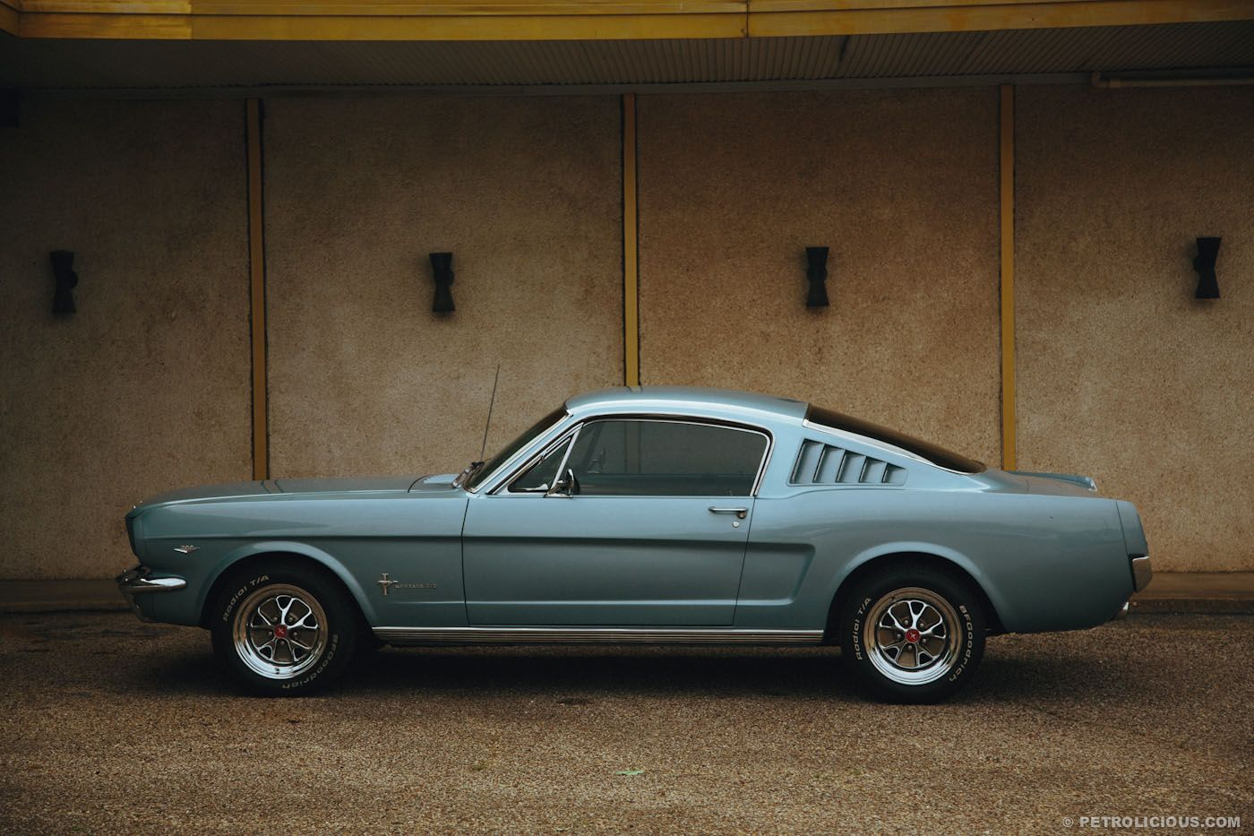 The Ten Best Classic Cars To Drive Daily Mustang Cars And - Sports cars you can daily drive