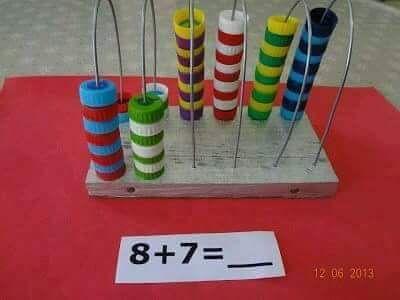 Montando Atividades De Matematica Criativas E Com Qualidade