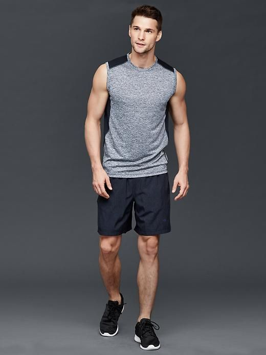 15de7c436c GapFit: Activewear Core Collection | Men's fashion | Mens activewear ...