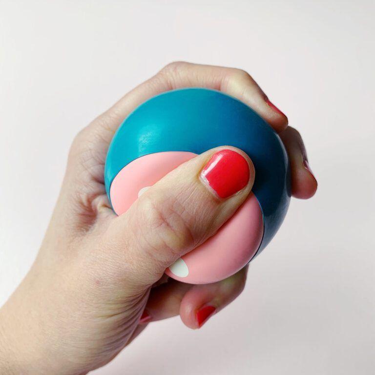 Anti Stress Ball Selber Machen Mit Make A Wish Come True Duft In 2020 Anti Stress Ball Anti Stress Stress