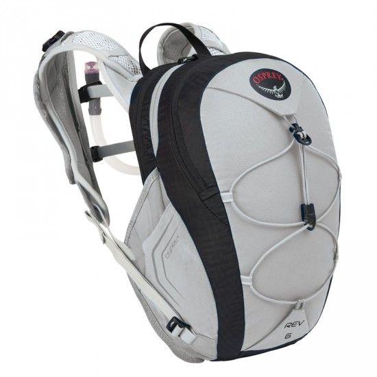 1fbeecc4ed85 OSPREY Rev 6 kerékpáros hátizsák ivózsákkal, rövidebb túrákhoz ...