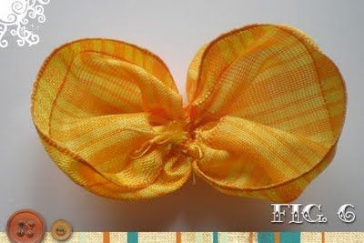 Design by Night: Pretty Pansy Pin Tutorial