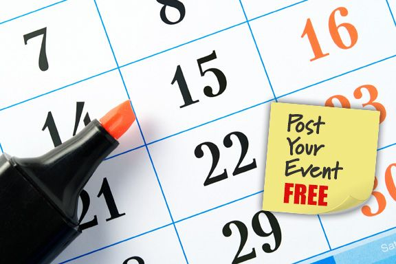 GOT EVENT?  Post on LA Tasters for FREE! - Add your event to our NEW Event calendar!  Let fellow foodies know about your event today!  http://goo.gl/HUi6s7