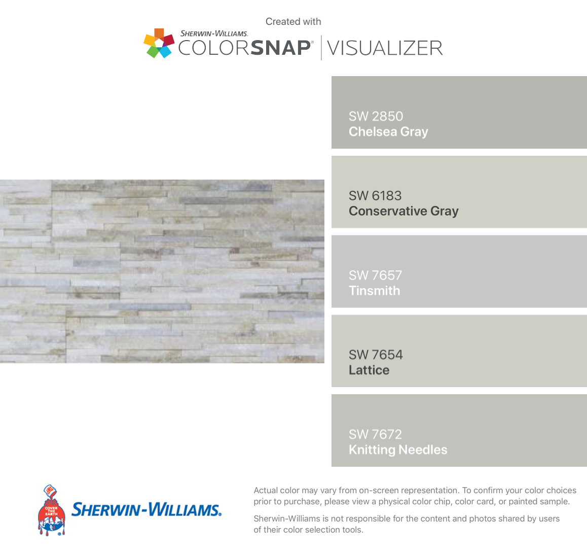 I Found These Colors With Colorsnap Visualizer For Iphone By Sherwin Williams Ch House Exterior Color Schemes Sherwin Williams Paint Colors Farm House Colors