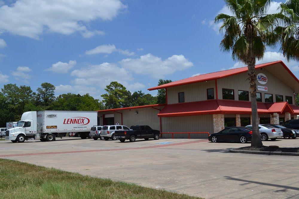 Air Depot 12920 Cypress North Houston Rd Cypress, TX 77433