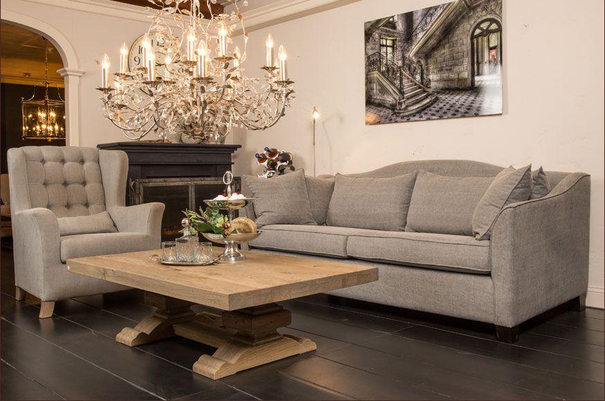 afbeelding landelijk wonen living zetels - Google zoeken ...