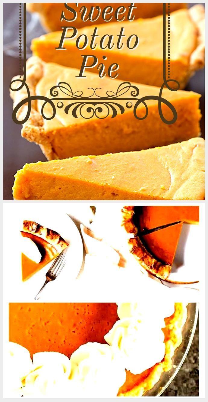 Southern sweet potato pie #sweetpotatopie Southern sweet potato pie, #Pie #Potato #southern #Sweet