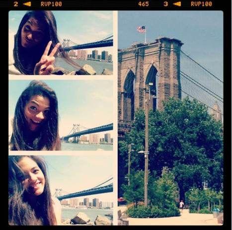 Brooklyn Bridge Park/Main Street
