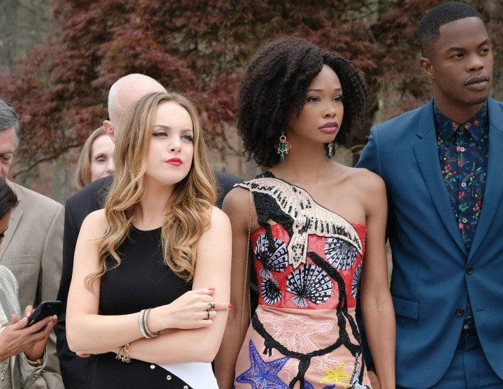 The CW Gives Dynasty Full Season Order No Back Order for Valor