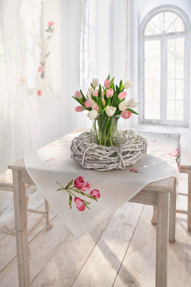 deko kranz mit glas rustic 2tlg boeketten pinterest ostern fr hling en fr hlings. Black Bedroom Furniture Sets. Home Design Ideas