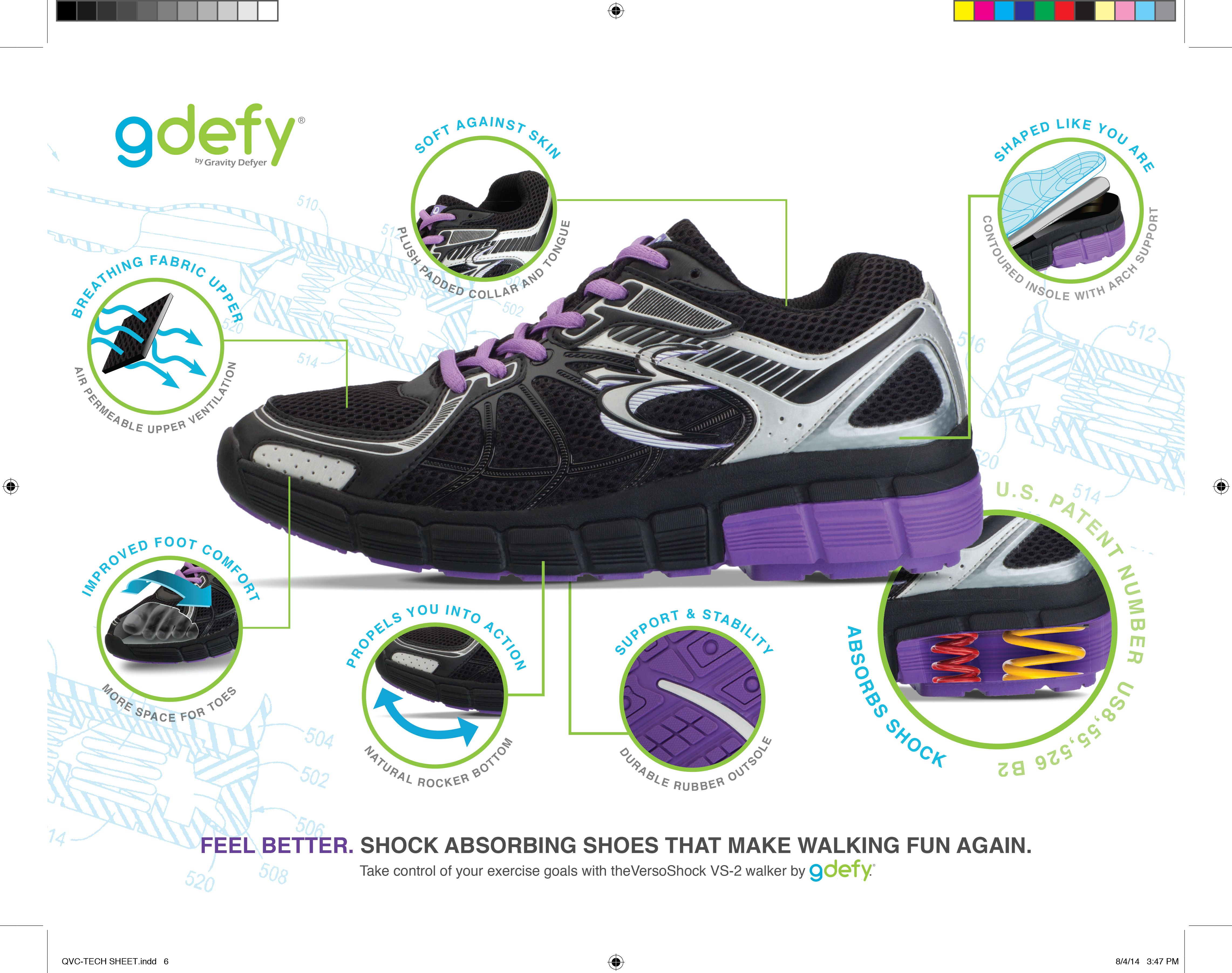 Check out the different parts that go into our shoes www