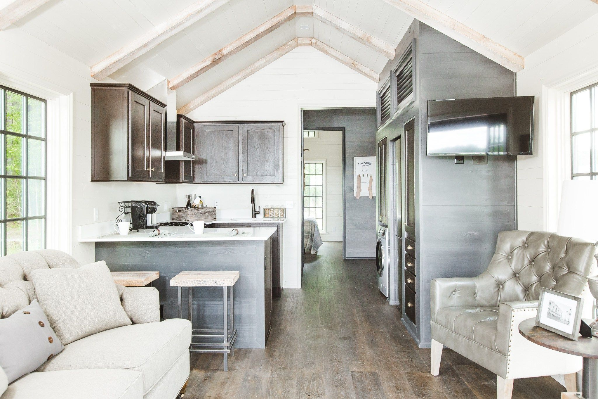 Clayton Unveils Tiny Home Line These Small Modular Homes