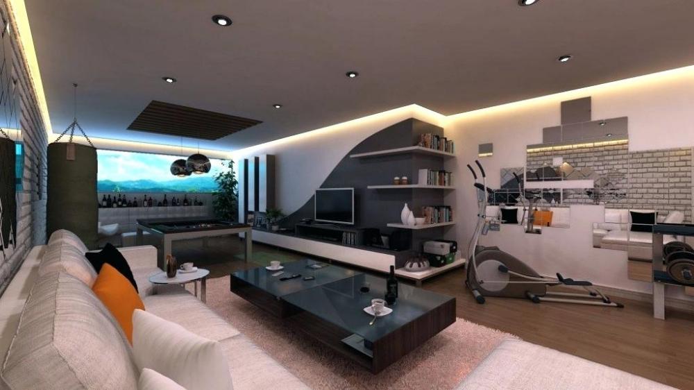 Gaming Room Interior Design Google Search Bedroom Setup Small