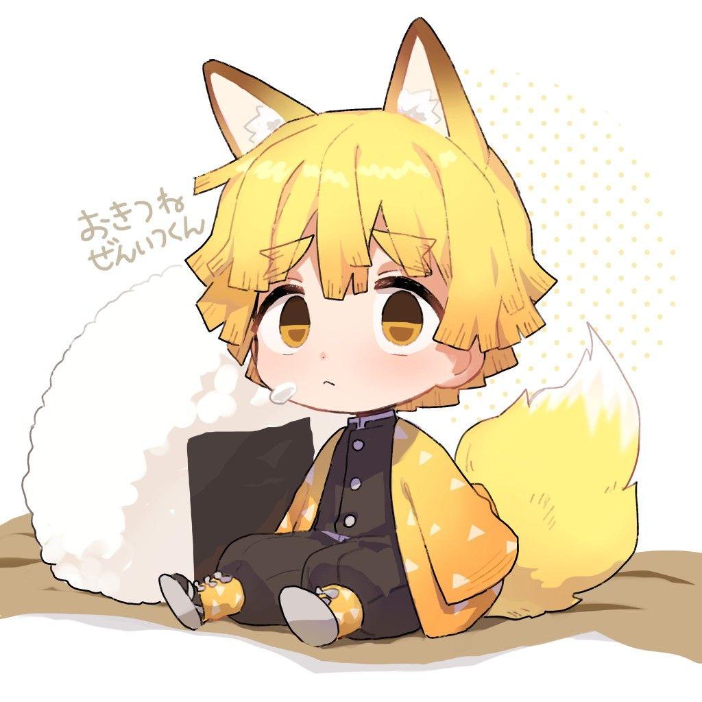 Pin by paul mera on Kimetsu no Yaiba   Anime chibi, Anime demon, Cute anime  chibi