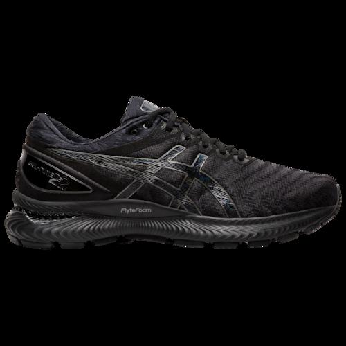 Photo of ASICS® GEL-Nimbus 22 Active Performance Running Shoes – Black