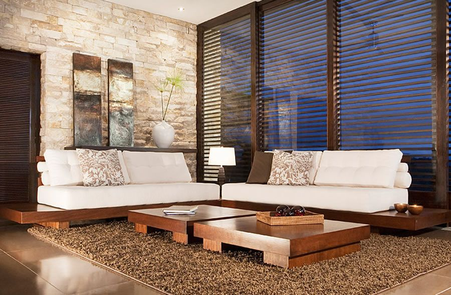 Contemporary Home Interior Furniture Design Africa Collection By ...
