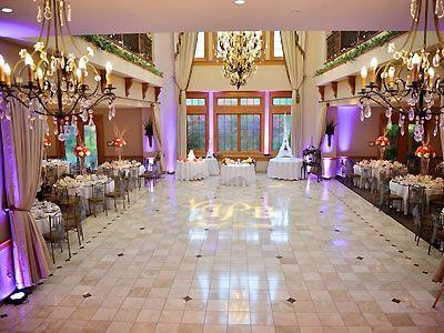 Talamore Country Club Ambler Weddings Philadelphia Wedding Venues 19002
