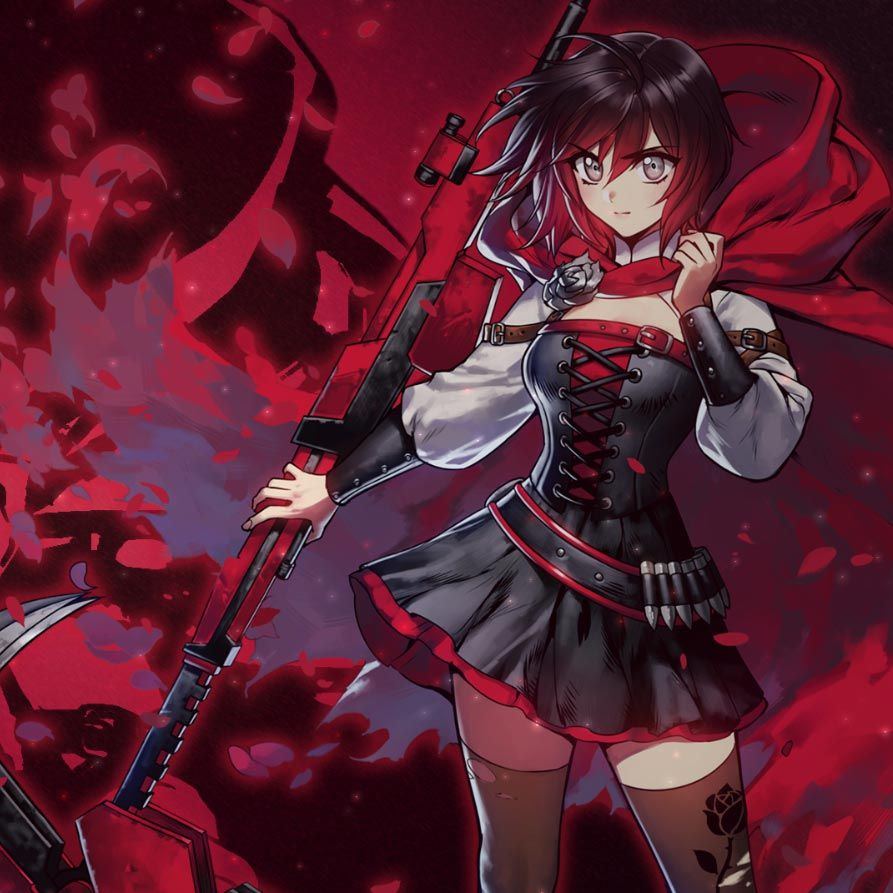 RWBY №2 Wallpaper Engine Free RWBY Rwby, Rwby