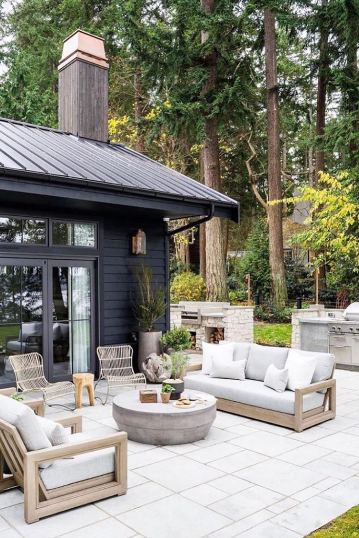 Time For a Change: Tips For Backyard Remodelling #backyardremodel
