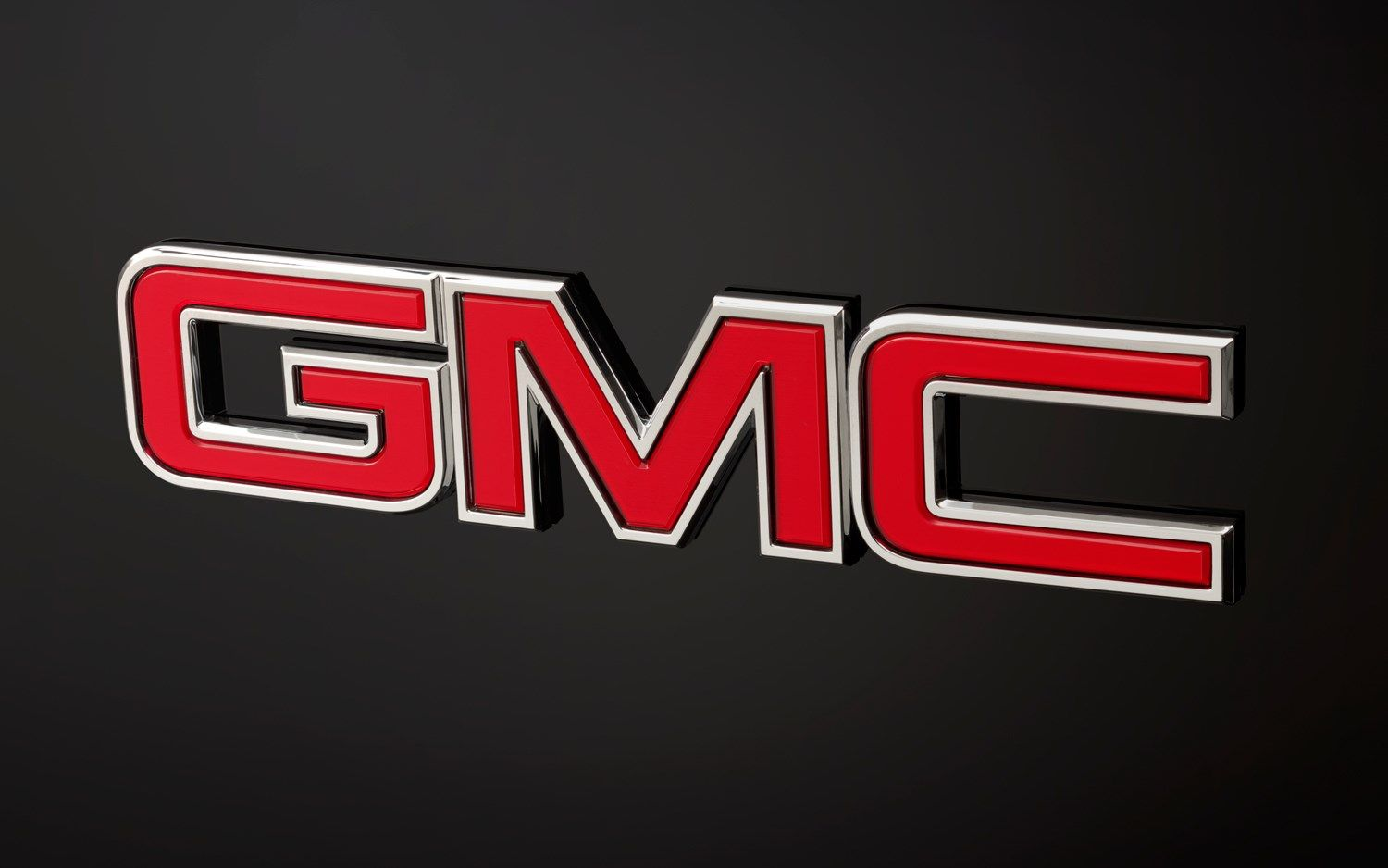 Gmc Logo Wallpaper