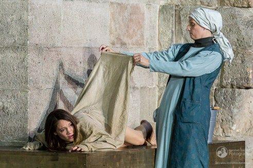 Theaterfotograf Kassel | Andrea Cleven, Annette Lubosch
