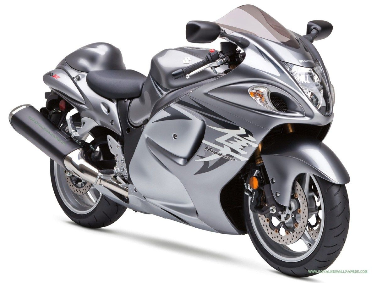 Suzuki Hayabusa Is A Racing Sports Category Bike And It S