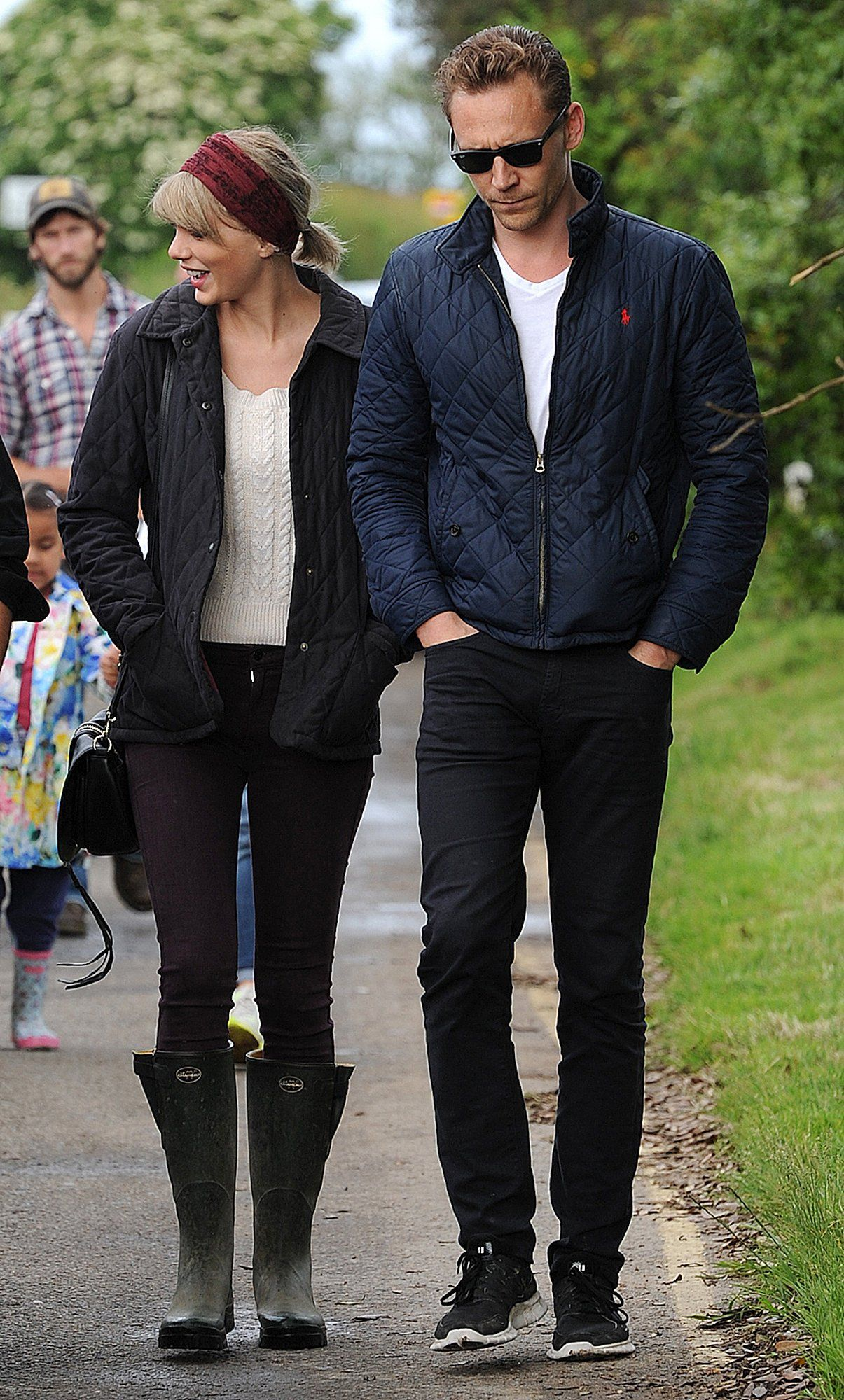 Resultado de imagen para taylor swift tom hiddleston twinning