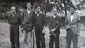 Bergara 1936. Gerra eta errepresioa