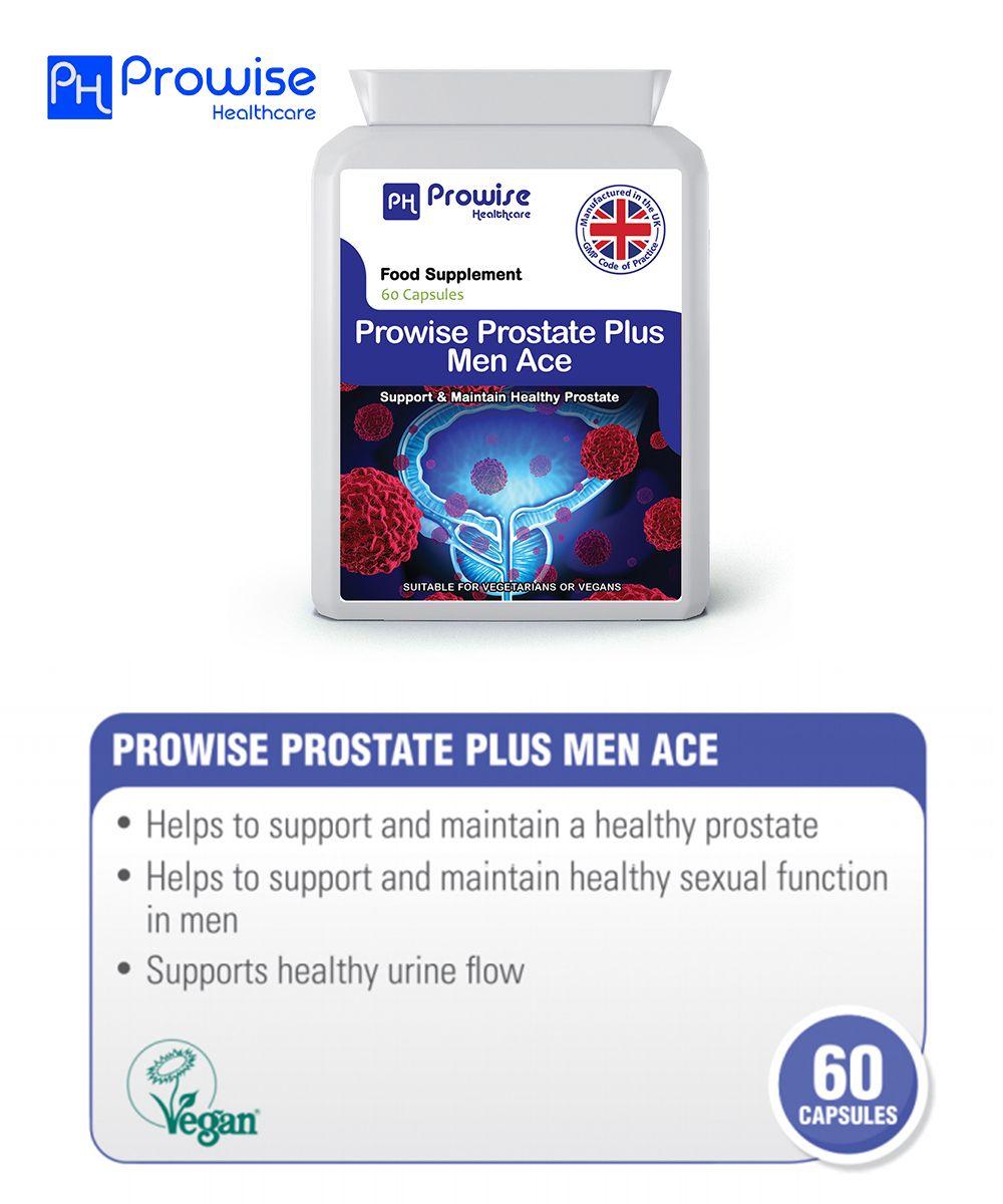 walmart prostate plus