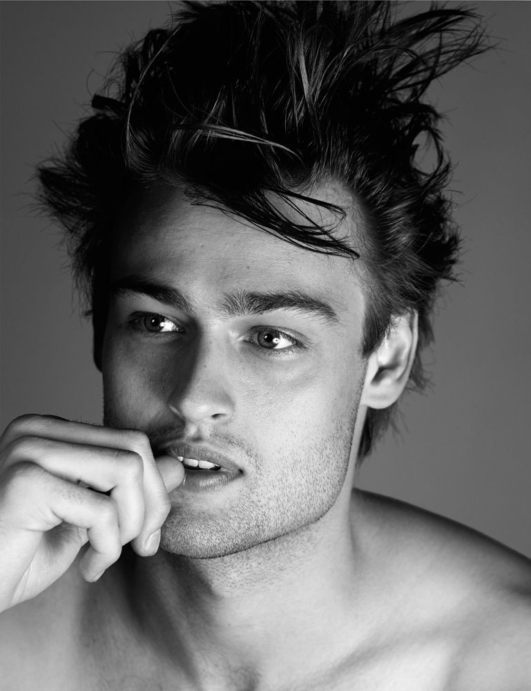 douglas booth wikipedia