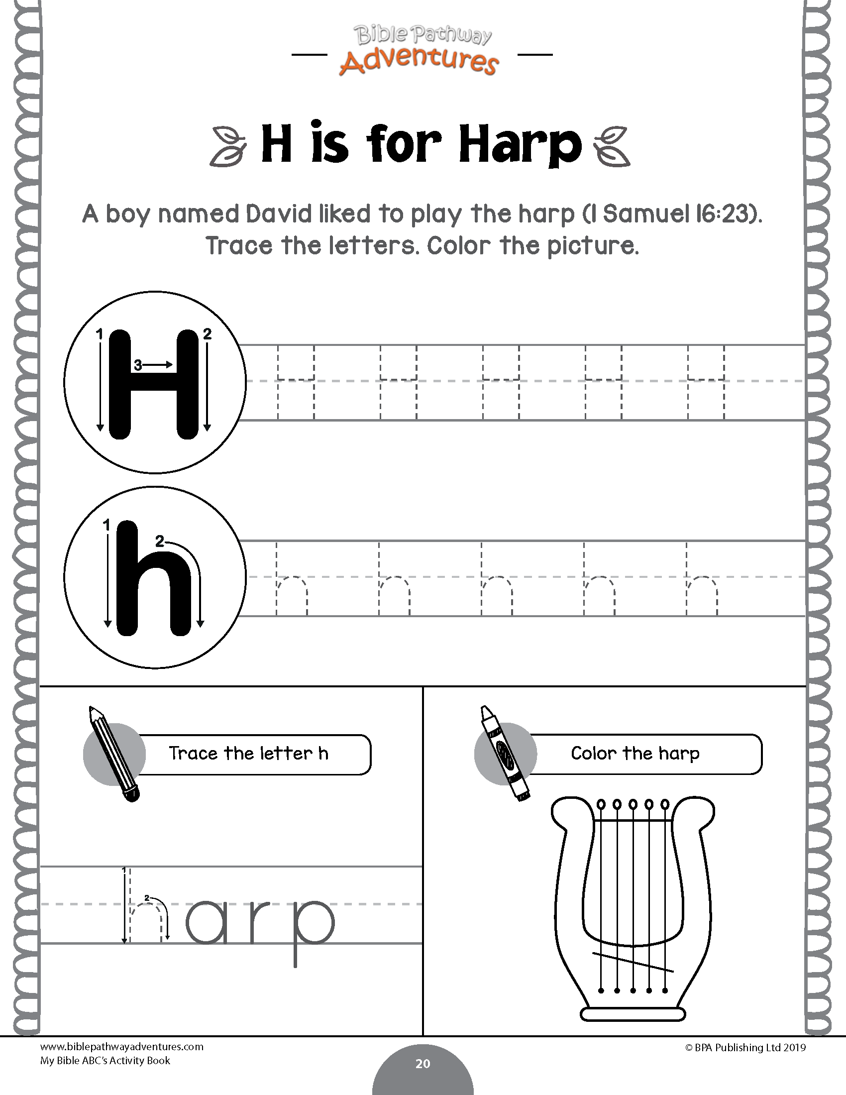 Pin On Kindergarten Bible Activities K 4