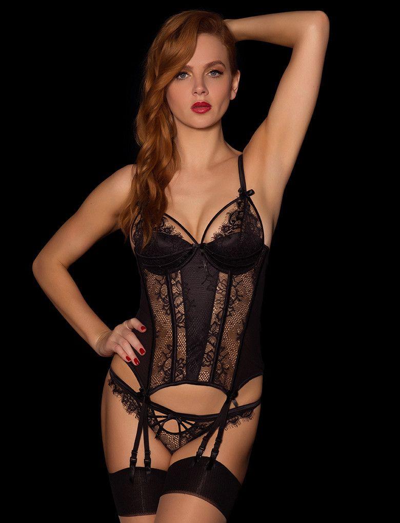 Mistress Lingerie 75