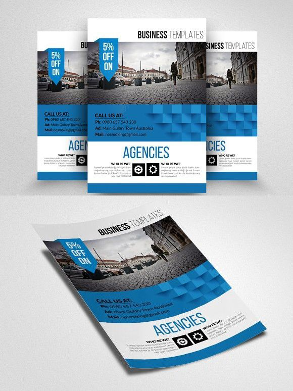 Business flyer with free image flyer templates 400 flyer business flyer with free image flyer templates 400 accmission Choice Image