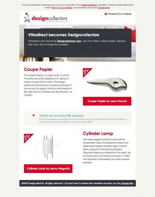 Design And Build HTML Newsletter Without Losing Your Mind | Email ...
