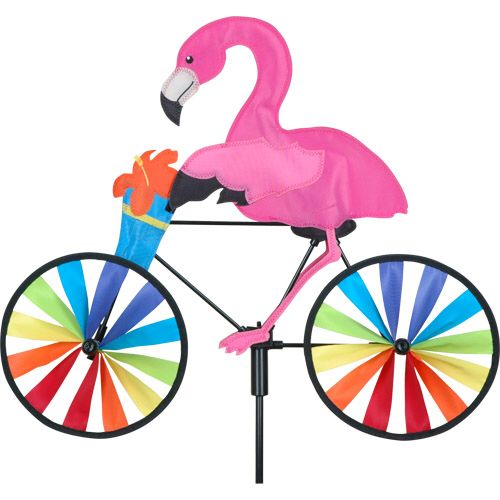 Image from http://flagsandkites.com/images/products/bicycle-yard-spinners/26867_flamingo.jpg.