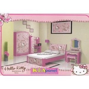 85+ Foto Harga 1 Set Kamar Hello Kitty Terbaik